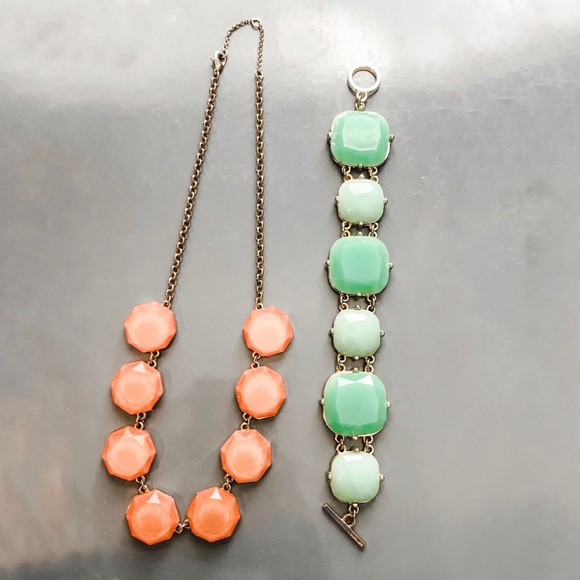 Francesca's Collections Jewelry - Necklace and Bracelet